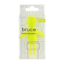 Bruce Bottle Stoppers