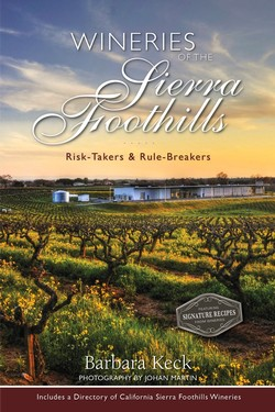 Wineries Sierra Foothills