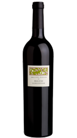 2010 Dos Oakies Sangiovese 3L Image