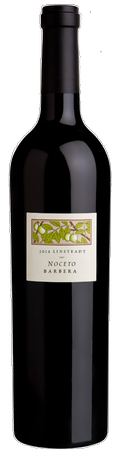 2015 Linsteadt Barbera