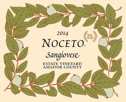 2014 Sangiovese Case CLUB (25 years), 12x750 ml