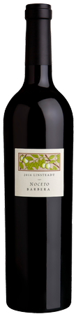 2016 Linsteadt Barbera