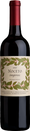 2017 Sangiovese Case CLUB, 12x750 ml