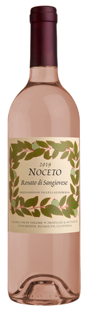 2020 Rosato Case CLUB, 12x750 ml