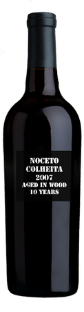 2007 Colheita Port, 500ml