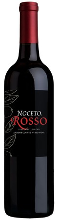 Rosso Tuscan Red Blend (Lot 2)