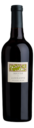 NV Almirante Port, 500ml